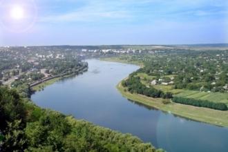 Молдова и Украина будут сотрудничать в области охраны и развития бассейна Днестра