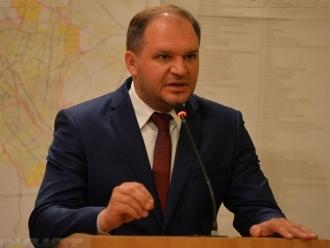 Чебан: Арест примара и секретаря не может помешать работе нормального мунсовета