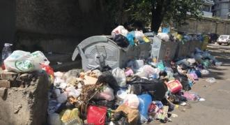 Кишинев вновь будет завален мусором через две недели