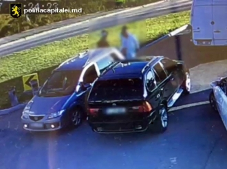 Большие партии наркотиков развозил рецидивист в автомобиле по Кишиневу