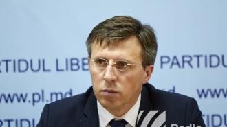 Срок домашнего ареста в отношении генпримара Кишинева Дорина Киртоакэ был продлен еще на 25 суток