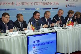 Крупнейшие предприниматели России прибывают в Молдову по приглашению президента