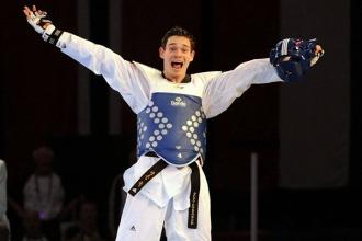 Aaron Cook a cucerit bronzul la Campionatul Mondial