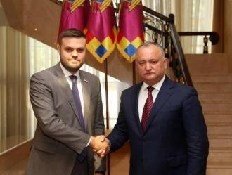 Игорь Додон: Сотрудничество между Молдовой и Россией будет развиваться по нарастающей