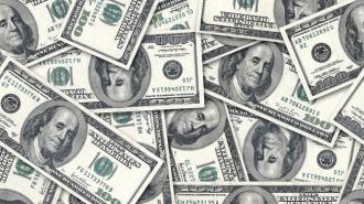 Внешний долг Молдовы почти 7 $млрд