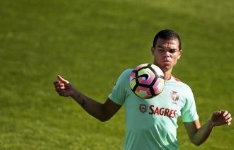Футболист сборной Португалии Пепе стал игроком турецкого
