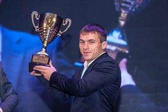 Михаил Сава завоевал бронзу на Poland Open