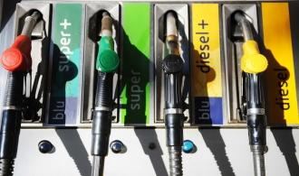 Бензин и дизтопливо в Молдове дорожают
