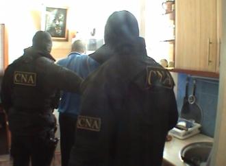 В Службе чрезвычайных ситуаций Молдовы проходят обыски