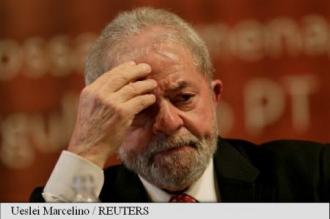 Экс-президент Бразилии приговорен к 9,5 года тюрьмы