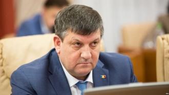 Юрие Киринчук был помещен под судебный контроль