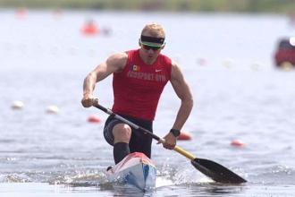 Олег Тарновский выиграл серебро чемпионата Европы в Болгарии