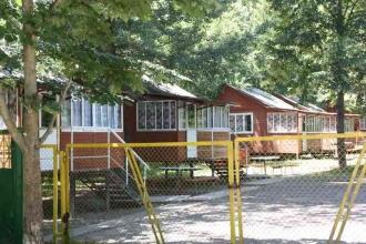 Жуткие условия содержания детей обнаружили в лагерях Вадул-луй-Водэ