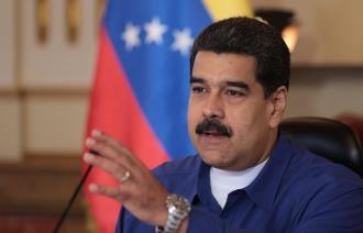 Мадуро подтвердил созыв Конституционной ассамблеи