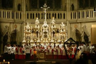 Более 500 мальчиков подверглись насилию в католическом хоре в Баварии за полвека