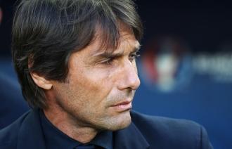 Конте подписал новый двухлетний контракт с английским футбольным клубом