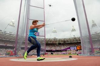 Молдавские спортсмены завоевали пять медалей на Легкоатлетическом чемпионате Балкан