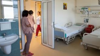 Районный совет Басарабяски требует сохранить местную больницу