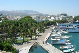 Греческие власти сообщили о погибших в результате землетрясения