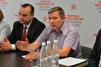 Раду Мудряк: Сельское хозяйство остается приоритетной отраслью только в декларациях