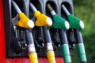 В Молдове произошло повышение стоимости бензина и дизтоплива