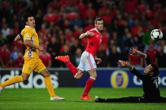 Сборная Молдовы опустилась на одну ступень в рейтинге ФИФА