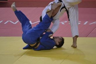 Дорин Гоцоноагэ заняла 5-е место на Всемирной универсиаде