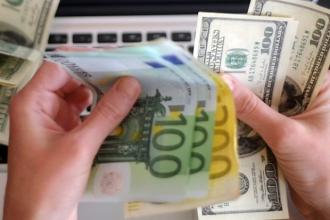 Объём денежных переводов из-за рубежа растёт