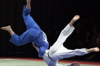 Четыре молдавских дзюдоиста будут выступать на чемпионате Европы среди юниоров