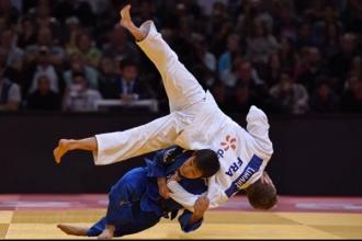 Без медалей на чемпионате Европы по дзюдо среди юниоров