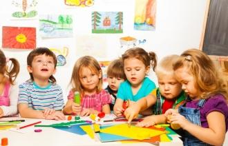 Здоровье детей в столичных детсадах и школах под угрозой