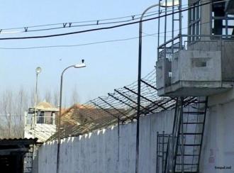 В тюрьме «Прункул» нашли бездыханное тело заключенного