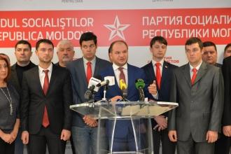 Фракция ПСРМ в мунсовете Кишинева: результаты работы в 2017 году и дальнейшие действия
