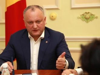Впервые в истории Молдовы: президент открывает общественные приемные для жителей обоих берегов Днестра