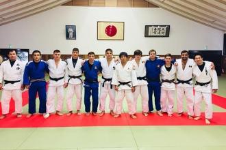 Шесть молдавских дзюдоистов примут участие в турнире Большого шлема в Токио