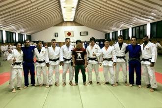 Ион Наку имел лучшее выступление на Grand Slam в Токио