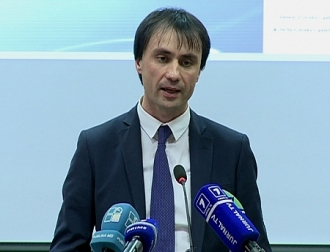 Виталий Пырлог назначен главой СИБ
