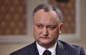 Президент жестко осудил предательские действия унионистов: Их ждет сокрушительный провал