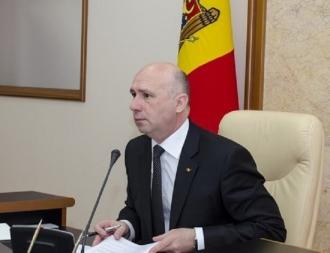 Филип не счел нужным отреагировать на жалобы 98 молдавских мам