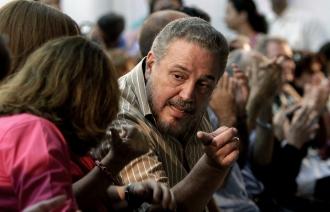 Старший сын Фиделя Кастро покончил с собой на Кубе