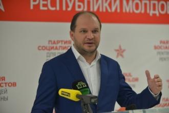 Около 300 дворов Кишинева будут благоустроены в ближайшее время благодаря социалистам