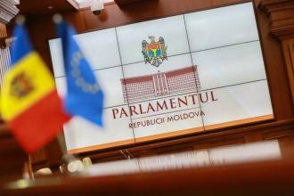 Социалисты категорически осудили намерение демократов принять антироссийскую декларацию в парламенте