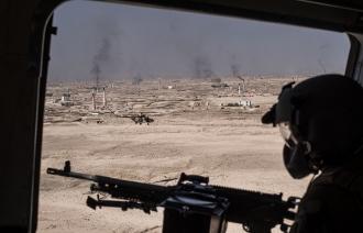 Бомбардировки и расширение контингента не спасают стратегию Трампа по Афганистану