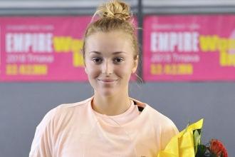 Анастасия Детюк выиграла турнир ITF в Словакии