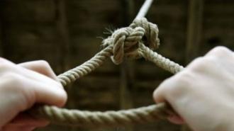 В Кишиневе 25-летняя девушка повесилась в День влюбленных