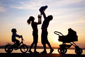 В мае под патронатом президента состоится традиционный Фестиваль семьи