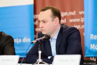 Влад Батрынча: Переход к президентской республике будет инициирован в следующем парламенте