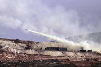 СМИ: сирийские войска могут быть введены в Африн в течение 48 часов
