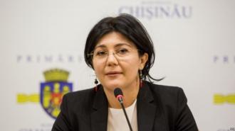 Сильвия Раду потребовала отставки директора автобусного парка Кишинева