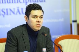 Никита Цуркан: Электронная система улучшит ситуацию в общественном транспорте